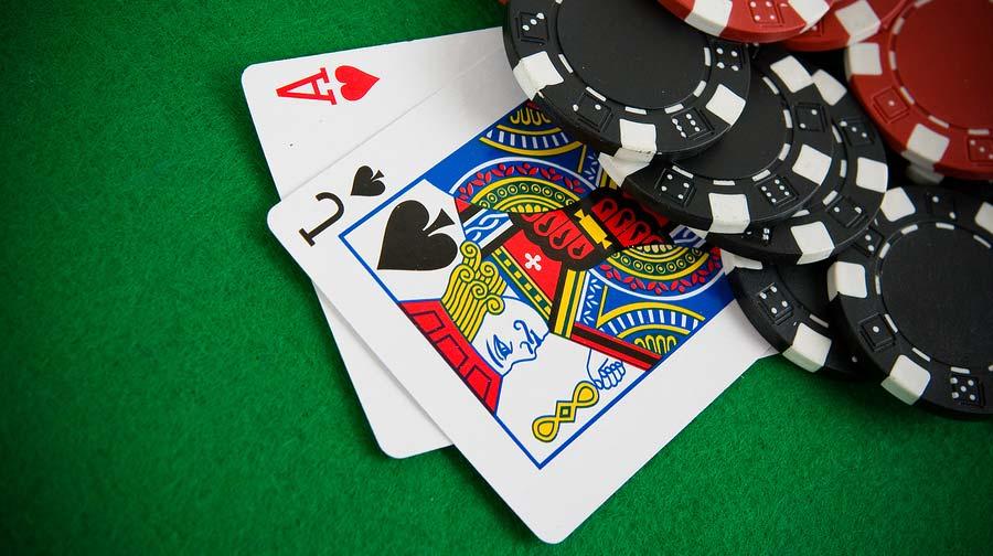 Blackjack Regeln