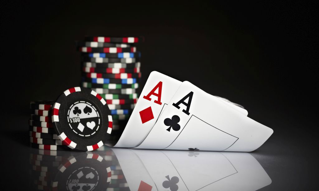 Casino Spiele Karten