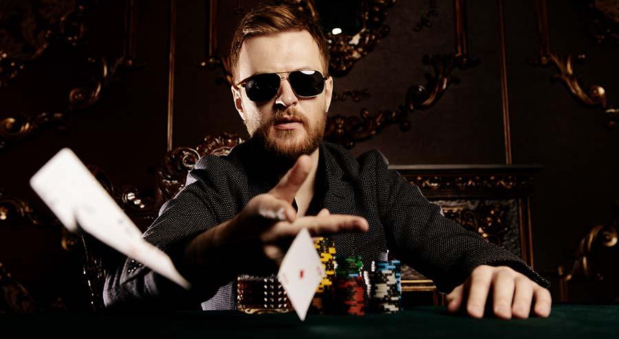 Poker Regeln Einsatz Wetten