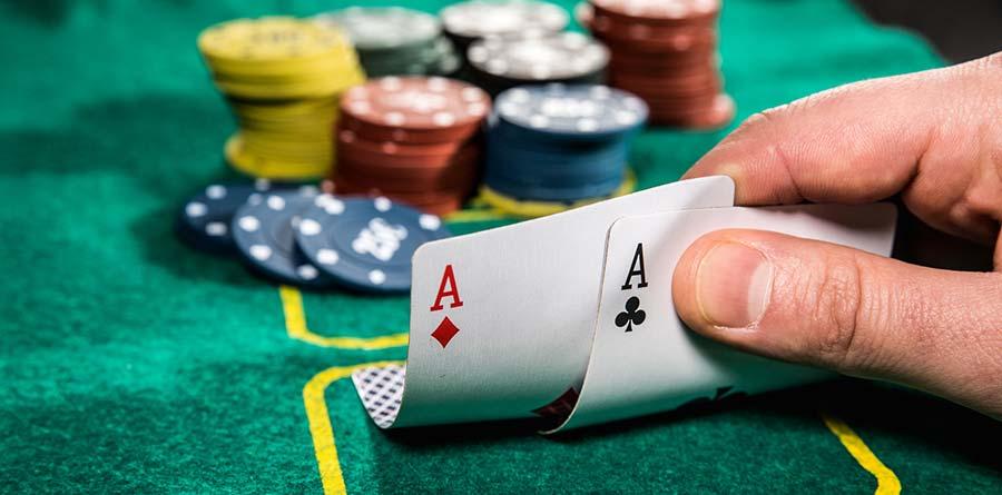 Poker Regeln Blatt