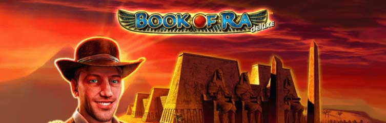 Book of Ra Login