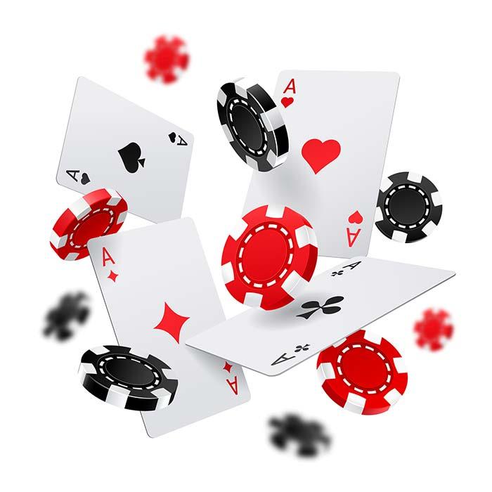 Casino Spiele Logo