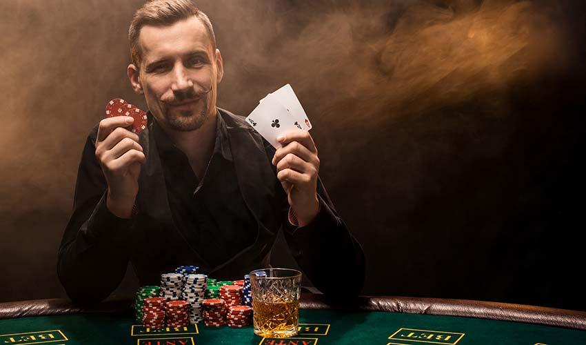 Casino Spiele Poker