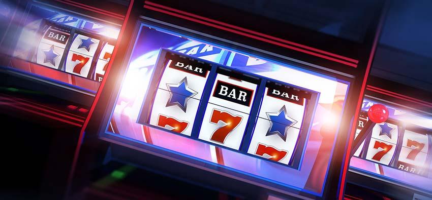 Casino Spiele Slots