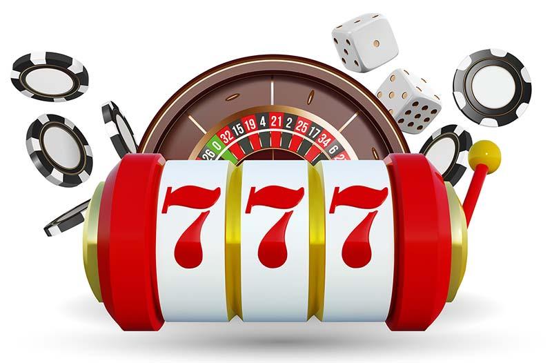 Online Casino Bonus ohne Einzahlung - SOFORT