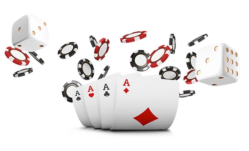 Online Casino Test Logo