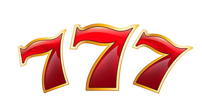 Slots Machine 777