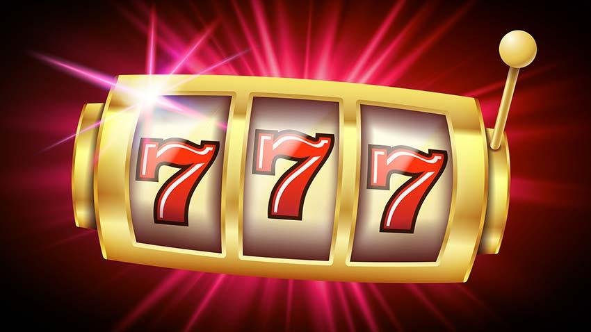 Spielautomat 777 Jackpot