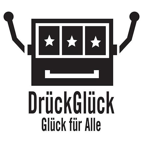 DrückGlück Logo
