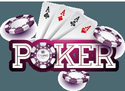 Poker Regeln Logo