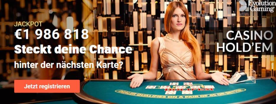 LeoVegas App Casino